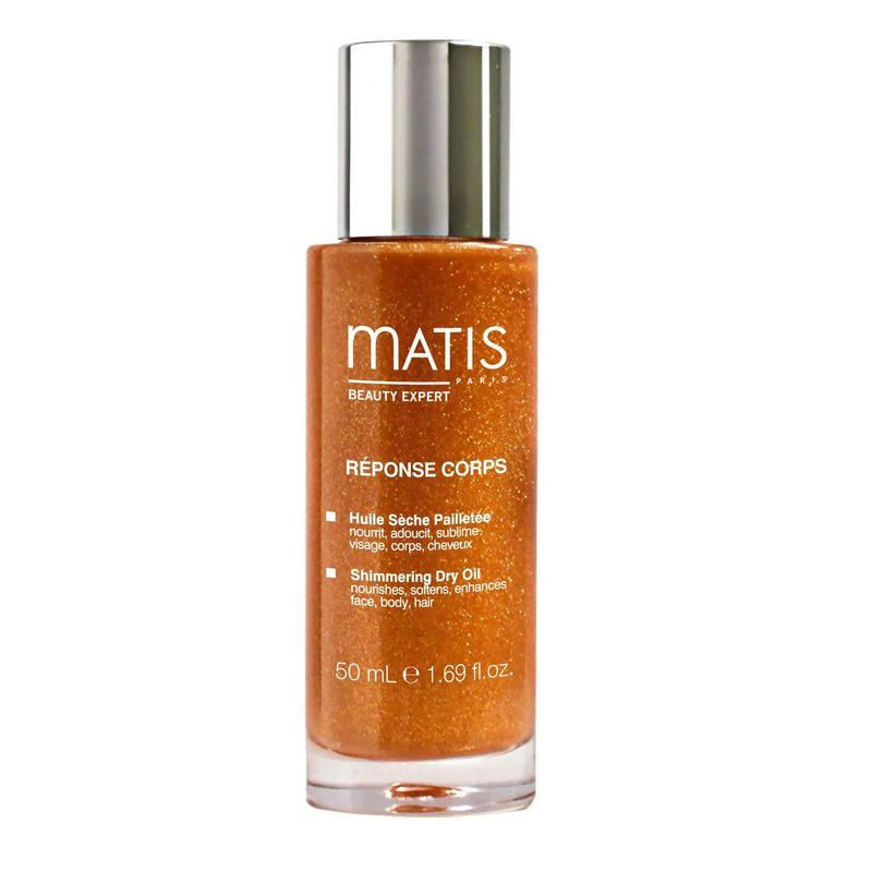 Matis Reponse Corps Dry Oil