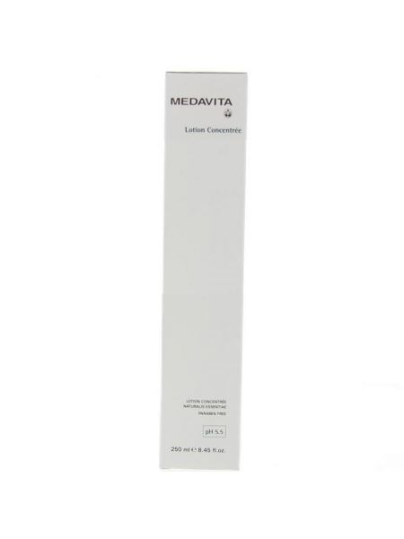 Medavita Lotion Concentrée Homme Male Treating Shampoo