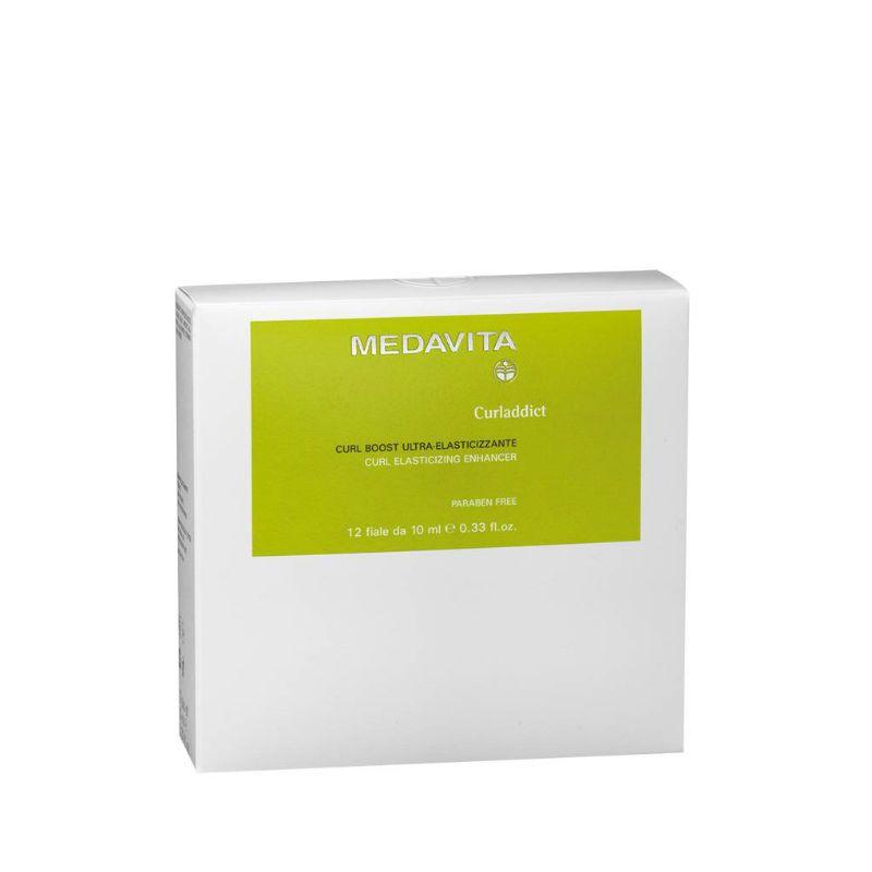 Medavita Curl Elasticizing Enhancer - 12x10 ml