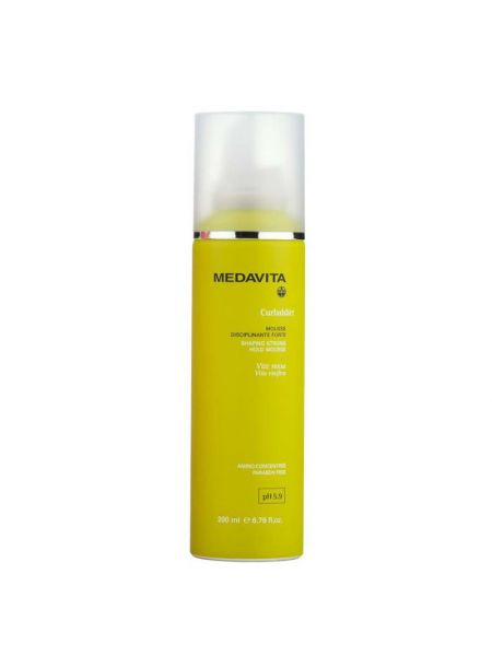 Medavita Curladdict Shaping Strong Hold Mousse