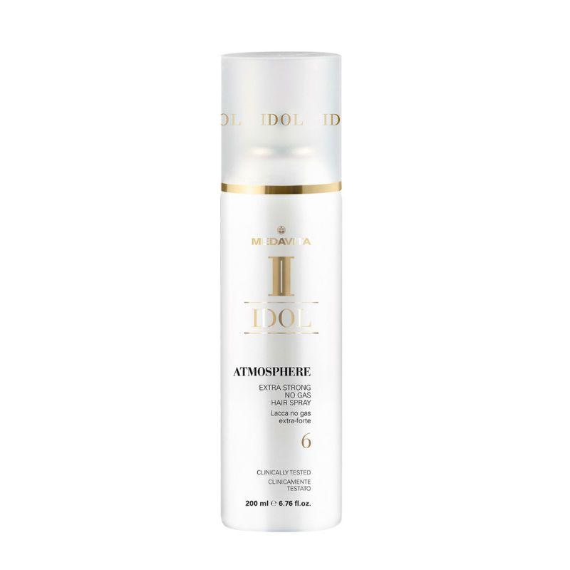 Medavita Extra Strong No-Gas Hair Spray