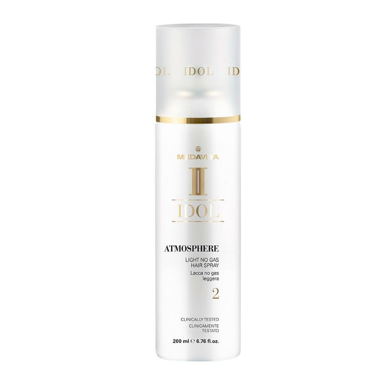 Medavita Light No-Gas Hair Spray