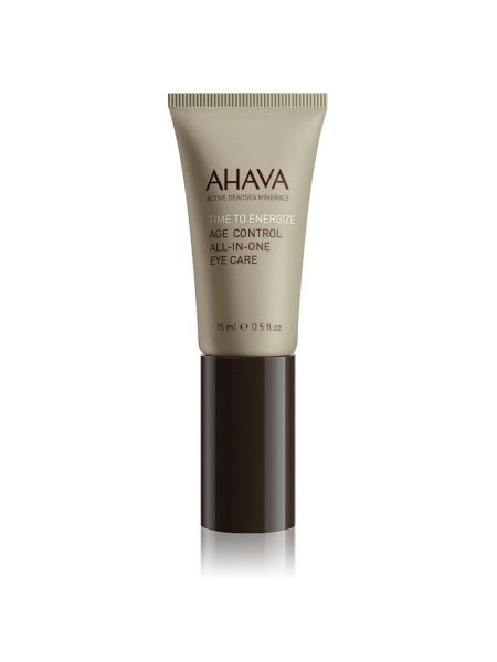 Ahava Age Control All-In-One Eye Care