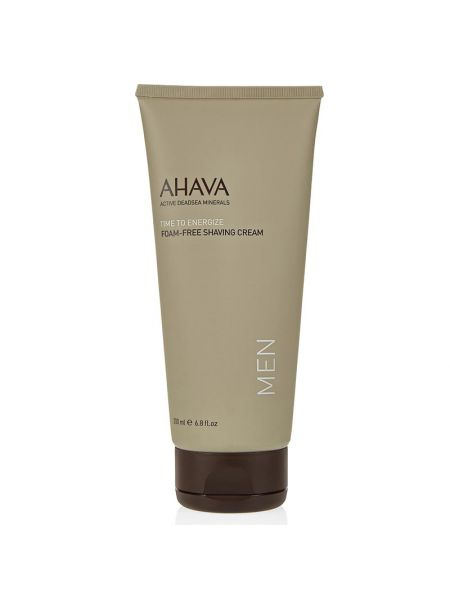 Ahava Foam-Free Shaving Cream Men