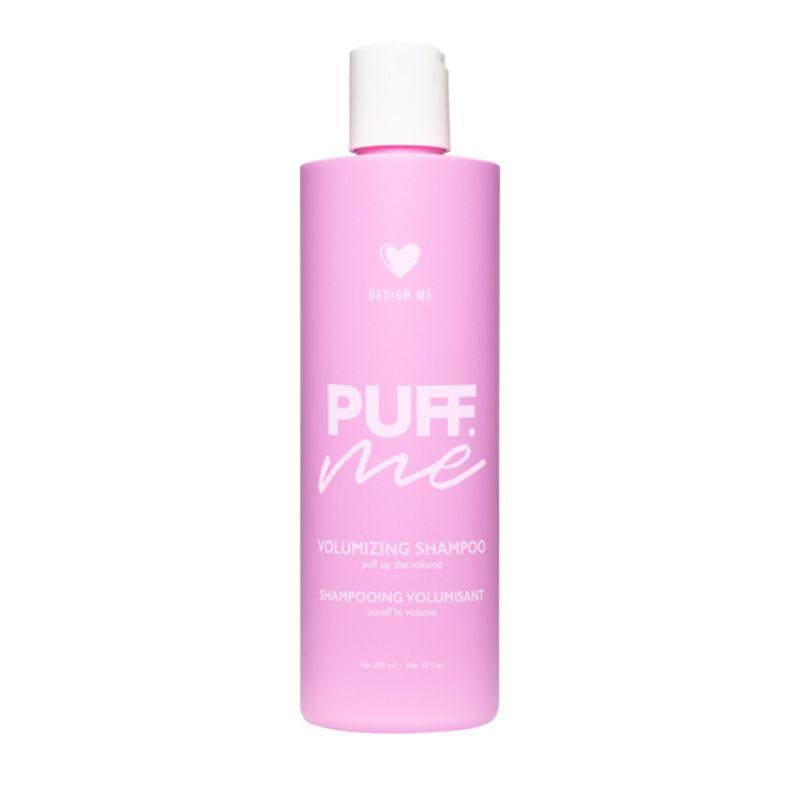 Design.ME Puff.ME Volumizing Shampoo