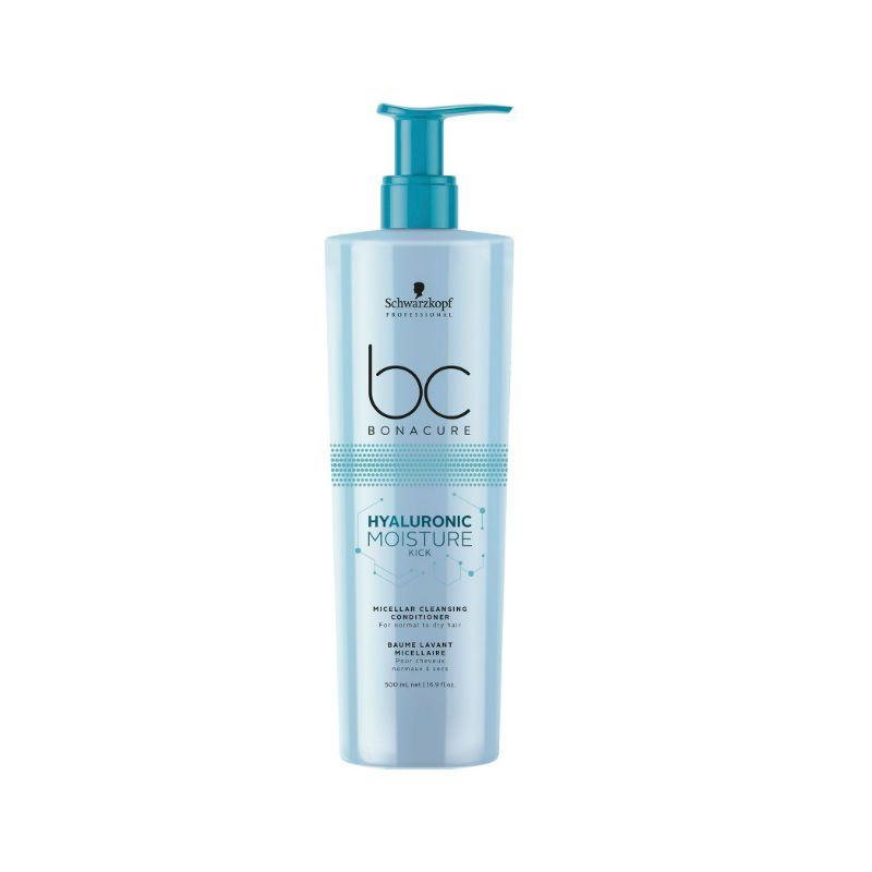 Schwarzkopf Bonacure Moisture Kick Cleansing Conditioner 500 ml