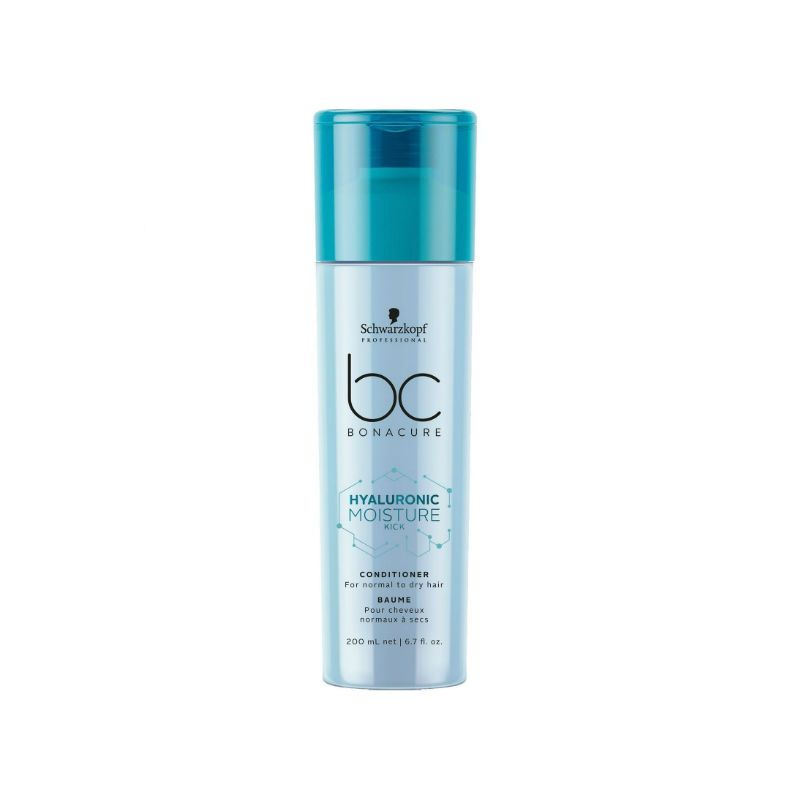 Schwarzkopf Bonacure Moisture Kick Conditioner