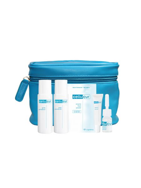 Reviderm Clean & Moist Tas Cellucur