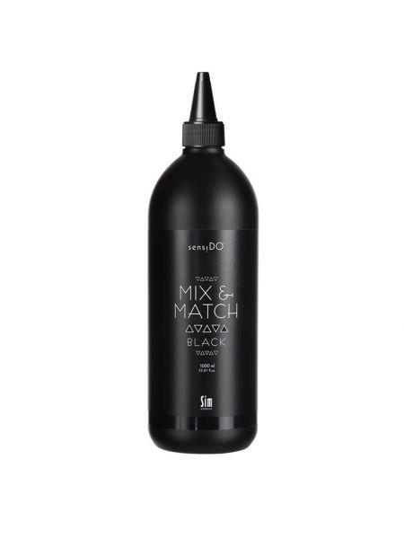 Mix & Match Black