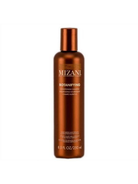 Mizani Botanifying Conditioning Shampoo
