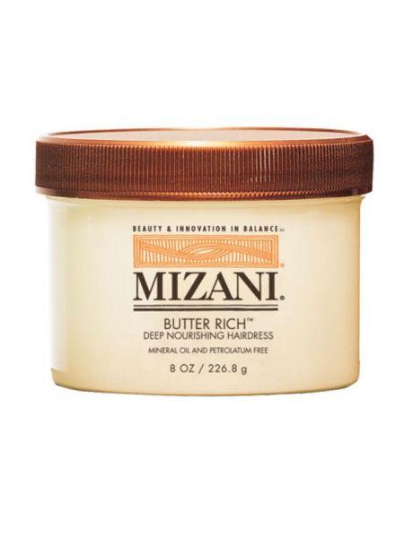 Mizani Butter Rich Nourishing Hairdress