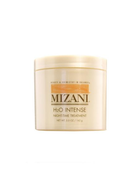 Mizani H2O Intense Strengthening Night Treatment