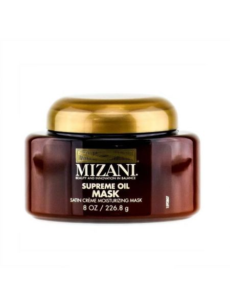 Mizani Supreme Oil Moisturizing Mask