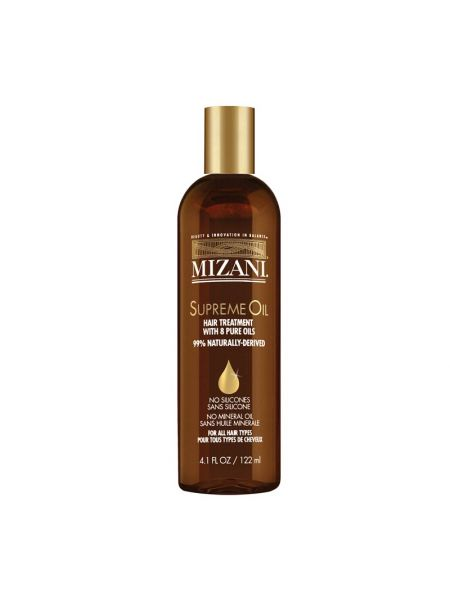 Mizani Supreme Oil
