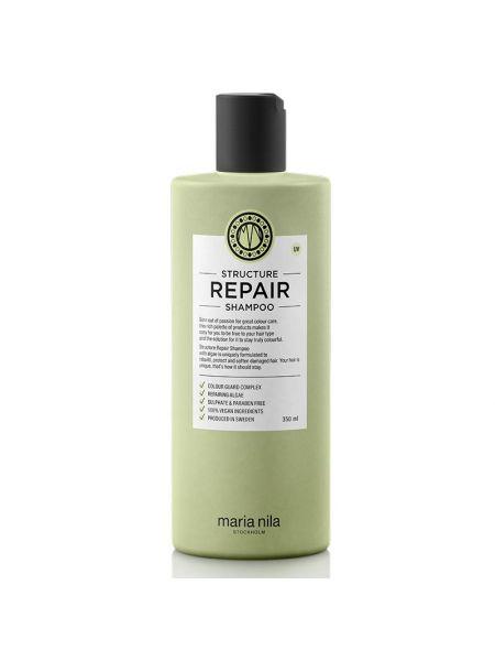 Maria Nila Palett Structure Repair Shampoo