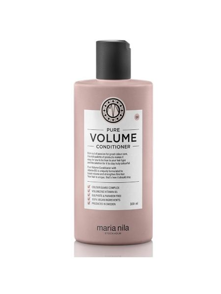 MARIA NILA PALETT PURE VOLUME CONDITIONER