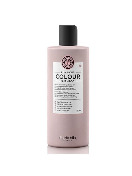 MARIA NILA PALETT LUMINOUS COLOUR SHAMPOO