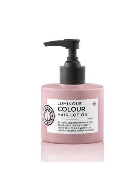 Maria Nila Palett Luminous Colour Hair Lotion