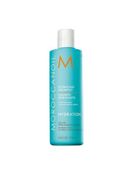 Moroccanoil Hydrating Shampoo