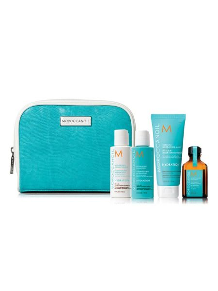 Moroccanoil Hydrating Travel Kit