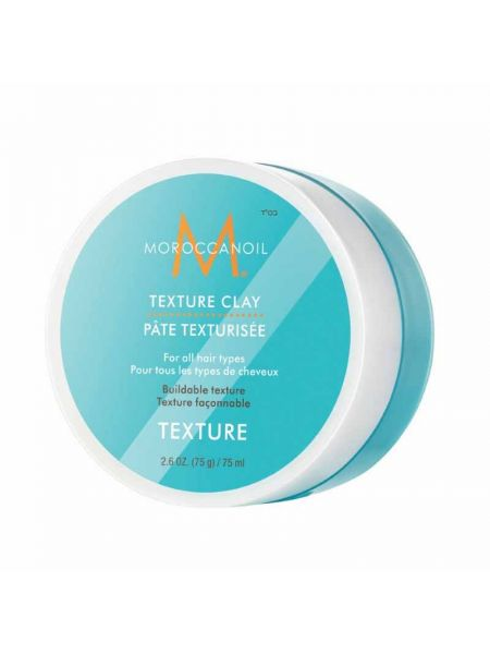 Moroccanoil Texture Clay 75 ml
