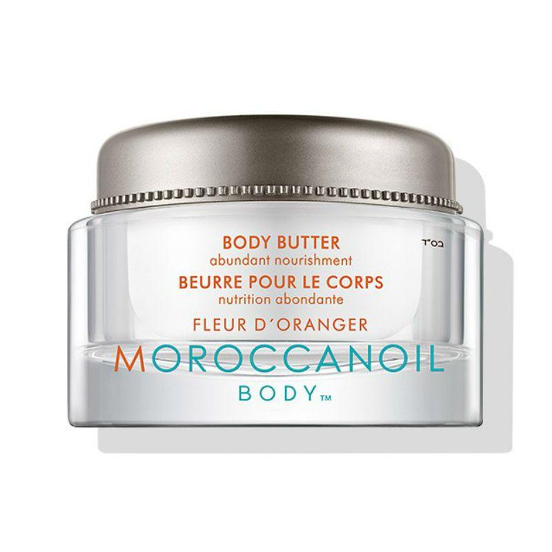Moroccanoil Body Butter Fleur D'Oranger