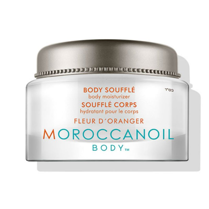 Morrocanoil Body Souffle Fleur D'Oranger