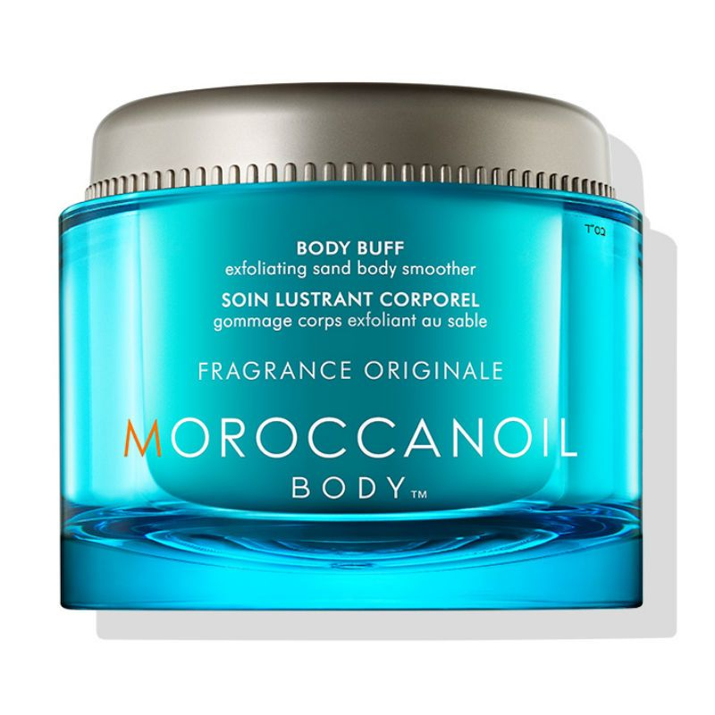 Moroccanoil Body Buff Fragrance Originale
