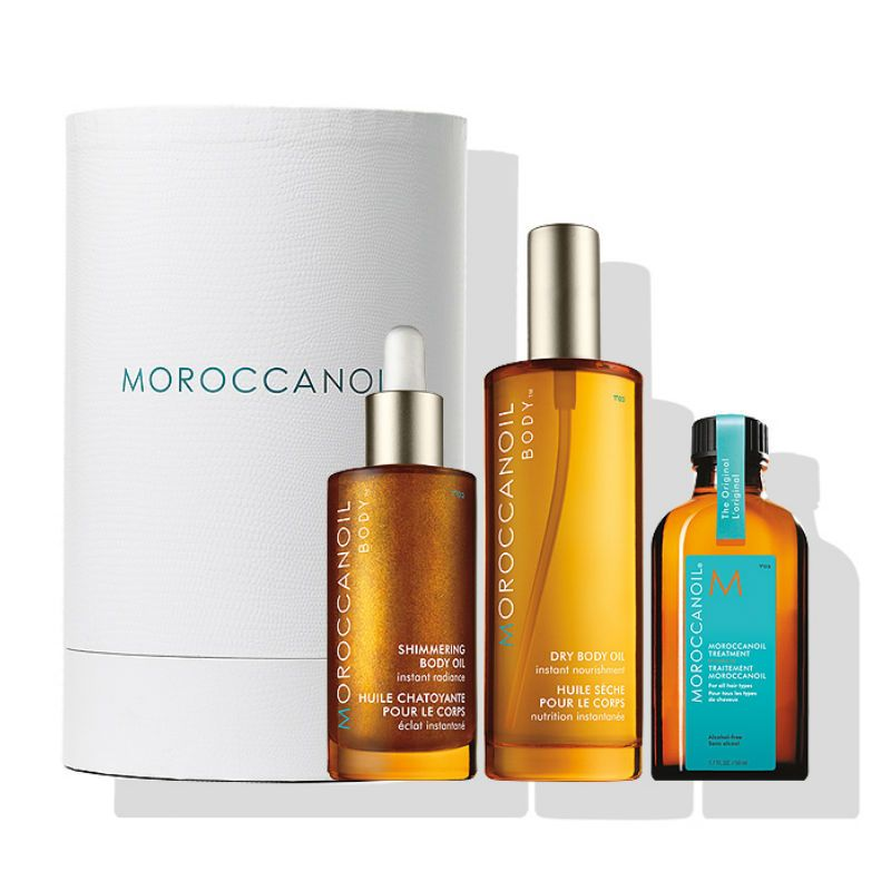 Moroccanoil Essential Oil Collection