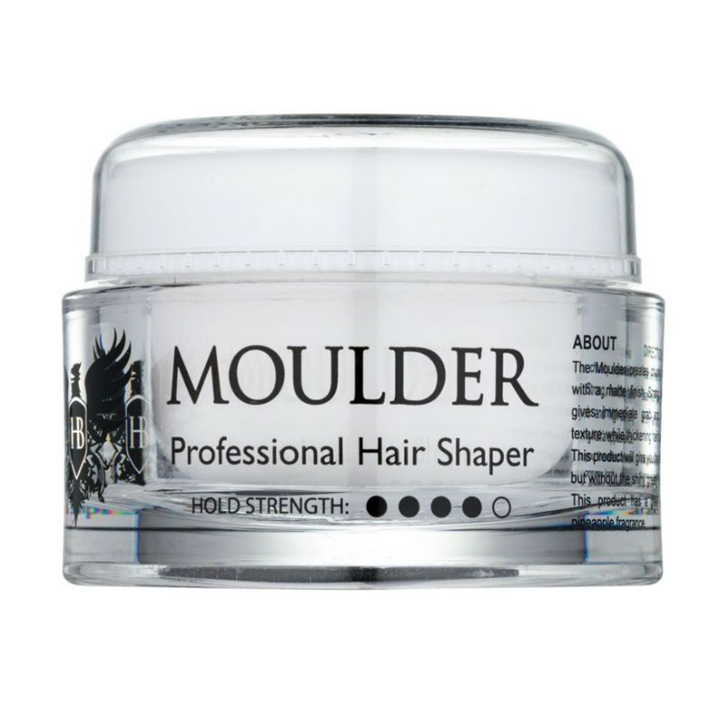 Hairbond Moulder Shaper