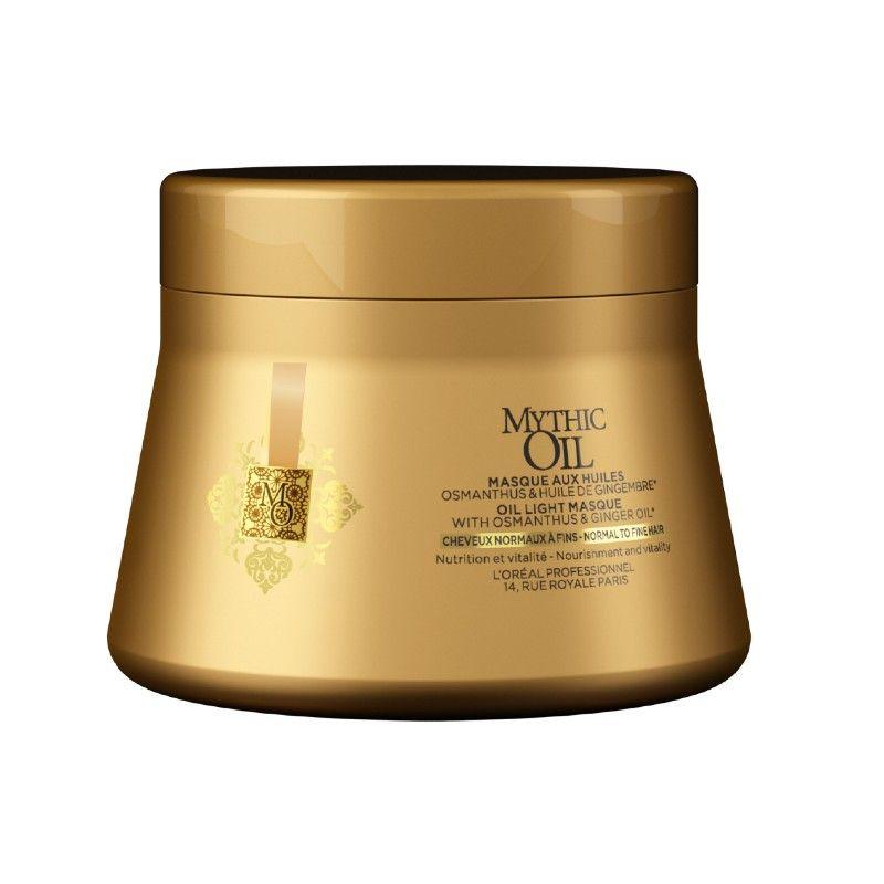 L'Oréal Professionnel Mythic Oil CH Fins Masker 200 ml