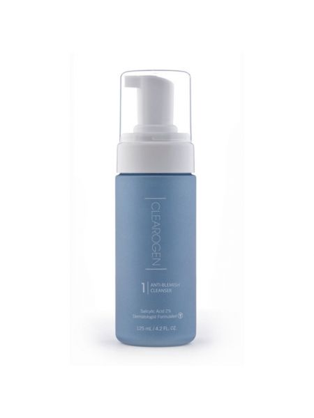 Clearogen Anti- Blemish Foam Cleanser