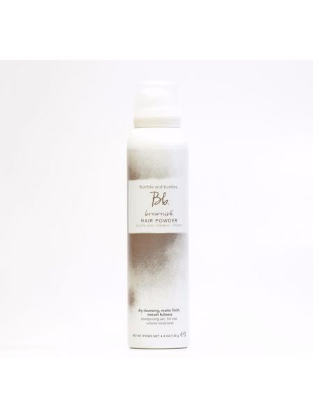 Bumble and Bumble Brownish Hair Powder