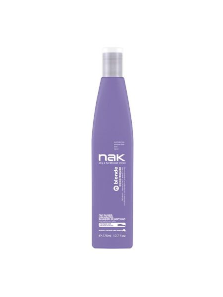 Nak Blonde Range Blonde Conditioner