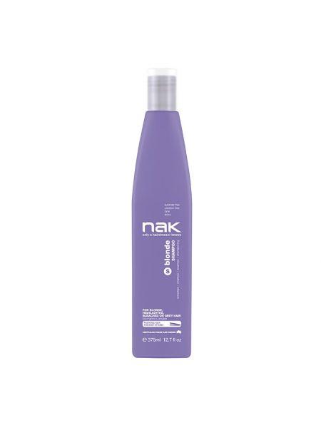 Nak Blonde Range Blonde Shampoo