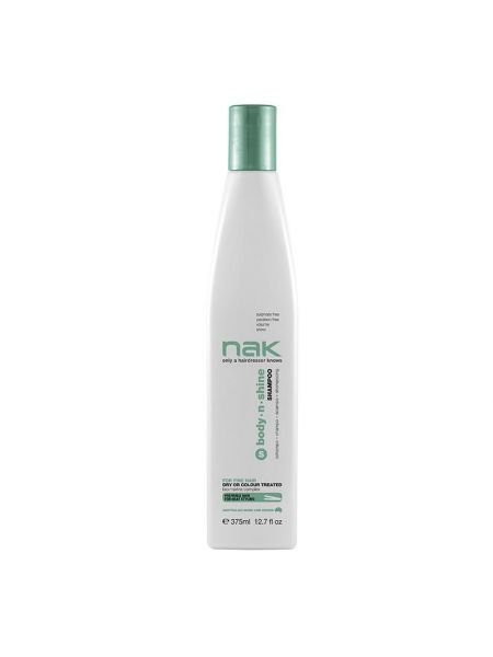 Nak Body .n. Shine Shampoo