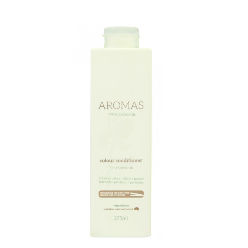 Nak Aromas Colour Conditioner Met Arganolie