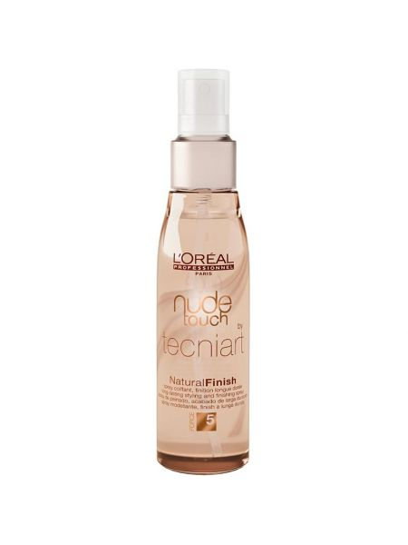 L'Oréal Nude Touch By Techni.ART Natural Finish Spray
