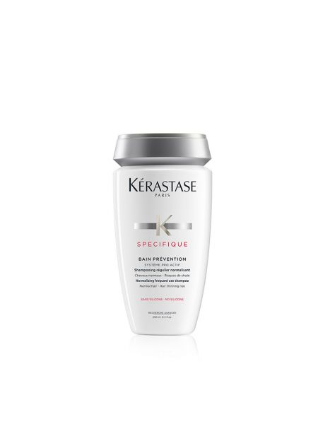 Kérastase Specifique Bain Prevention Shampoo tegen Haaruitval