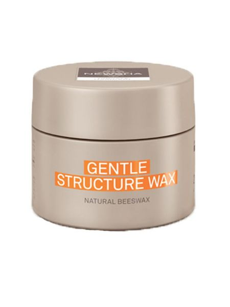 Newsha Gentle Structure Wax