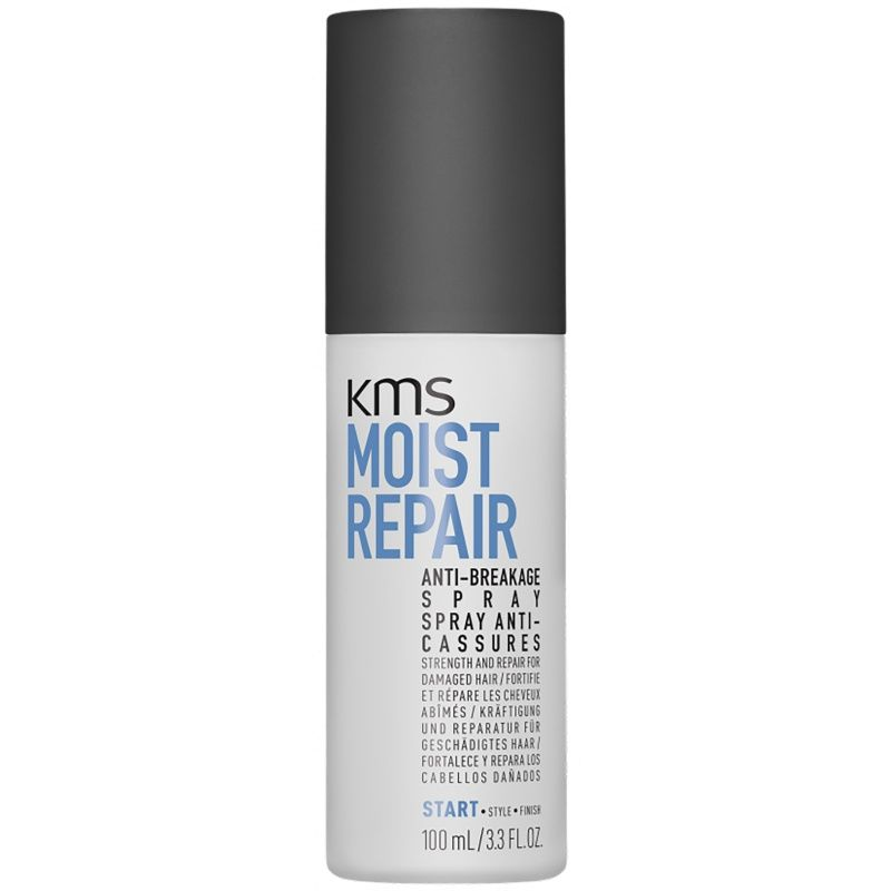 KMS - Moist Repair - Anti-Breakage Spray - 100 ml