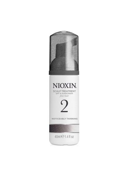 Nioxin System 2 Scalp Treatment