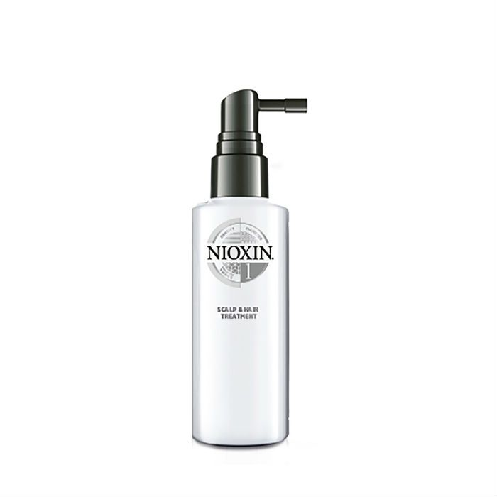 Nioxin System 1 Scalp Treatment