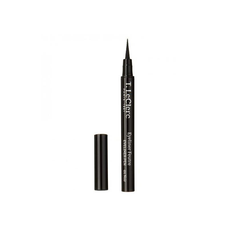 T.LeClerc Eyeliner Pen Noir