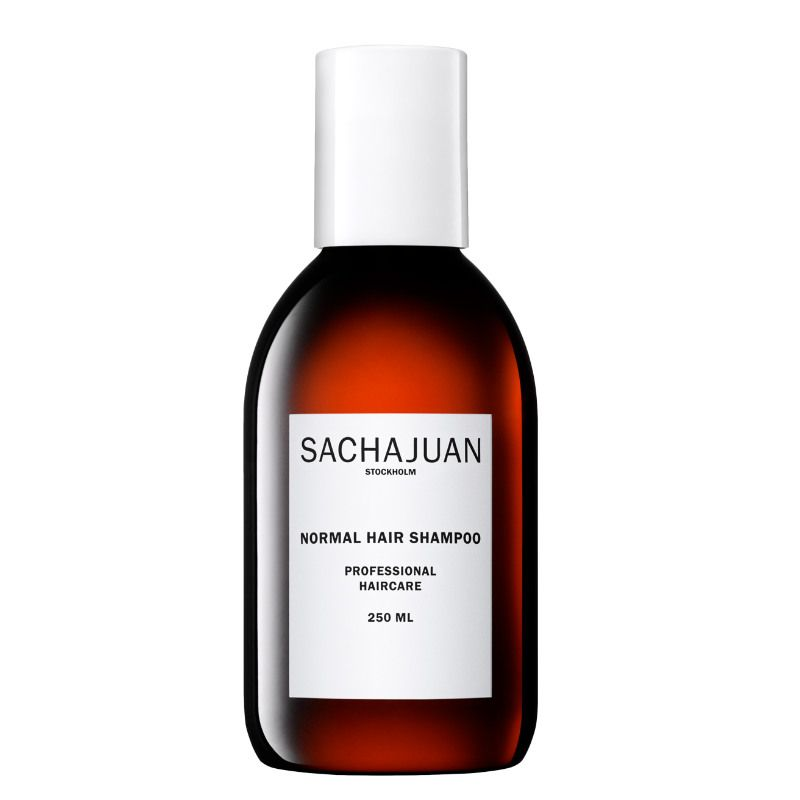 Sacha Juan Normal Hair Shampoo