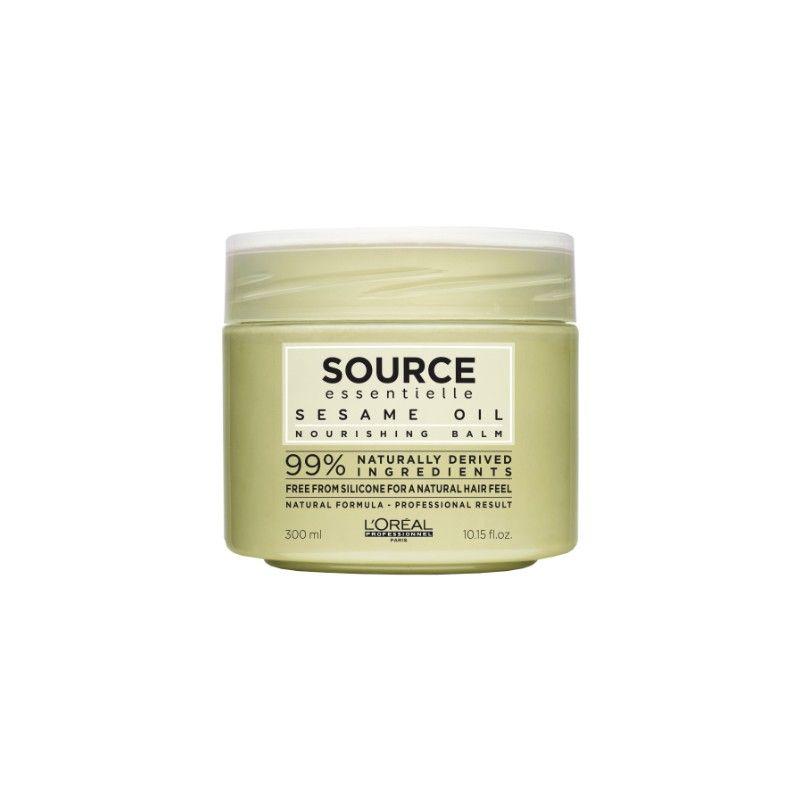 L'Oréal Professionnel Source Essentielle Nourishing Cataplasm
