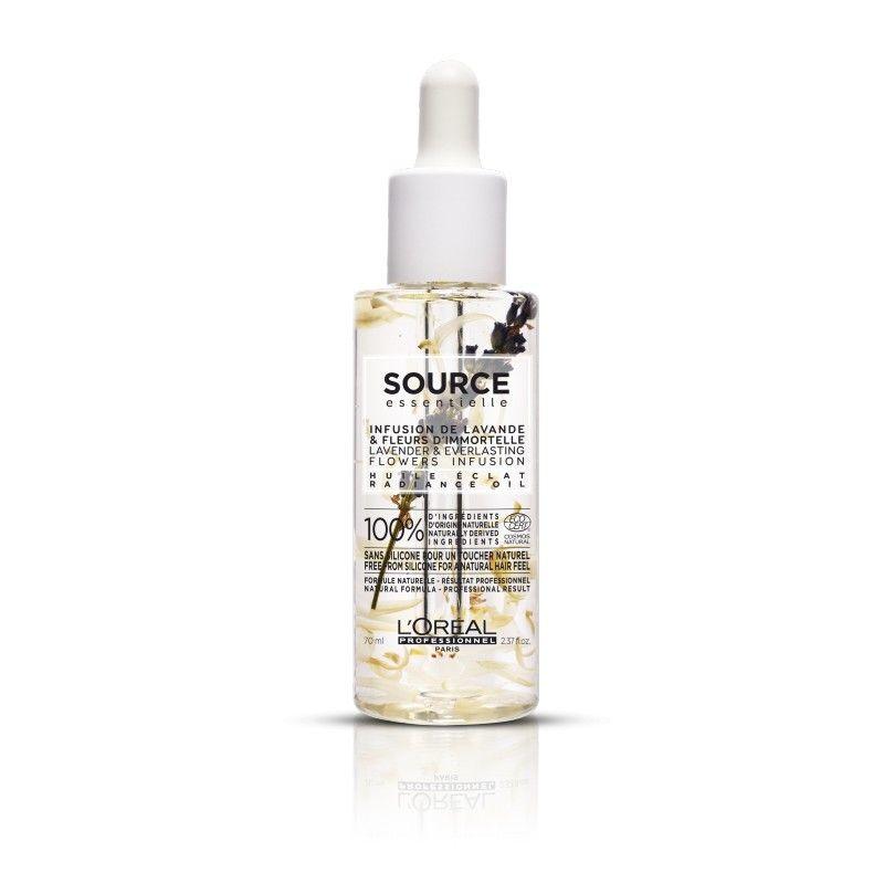 L'Oréal Professionnel Source Essentielle Nourishing Oil R V938 75 ml