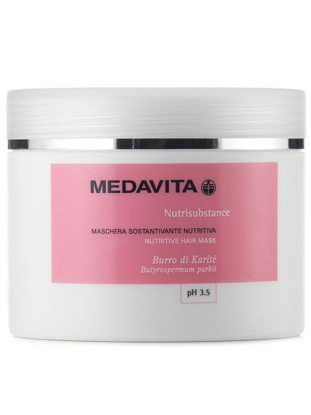 Medavita Nutrisubstance Nutritive Mask