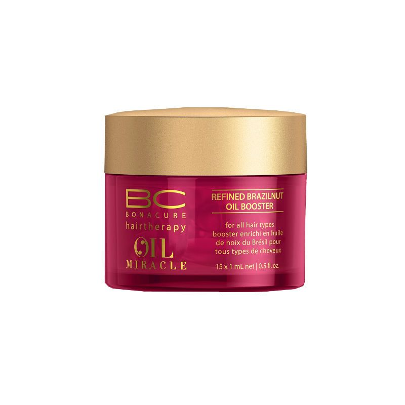 Schwarzkopf Bonacure Oil Miracle Brazilnut Oil Booster