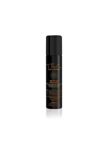 That´So On-The-Go Extra Dark 75 ML
